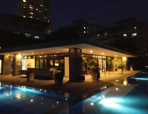 The Mandara Spa opens at One Serendra, BGC